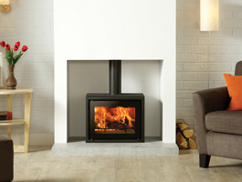 Wood Burning Stove Fireplace Designs Best Fireplace 2017 .